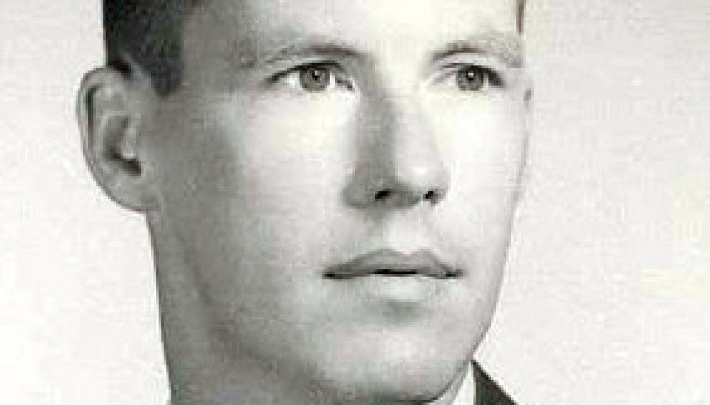 Robert Dean Washington