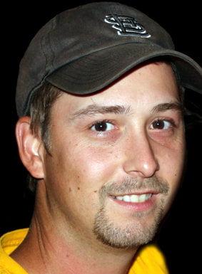 Curtis Daniel Killinger