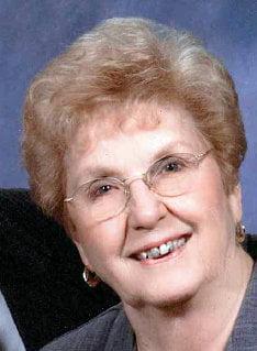Wilma Lodema DeShazo