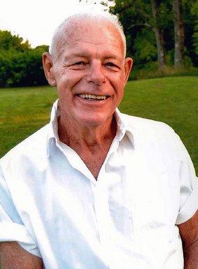 Eugene Walter Jens