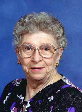 Cleo Joan Hopper