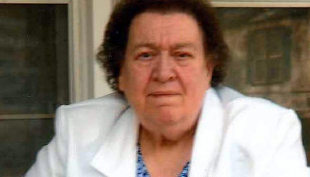 Ethel May Smith