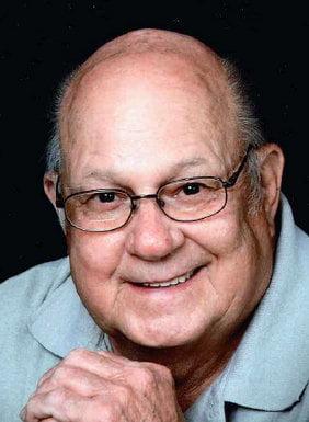 """Charles Eugene """"Butch"""" Fonner"""