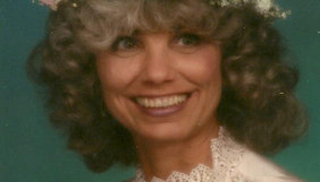 Sharon Kay Hinds