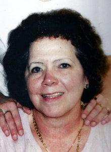 Loretta Carter