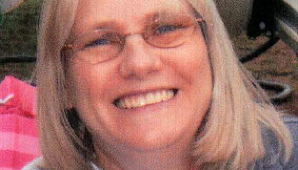 Mary Susan Daley