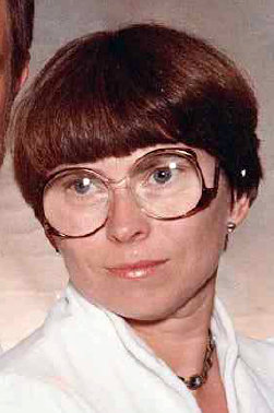 Anita Ruth Gianunzio