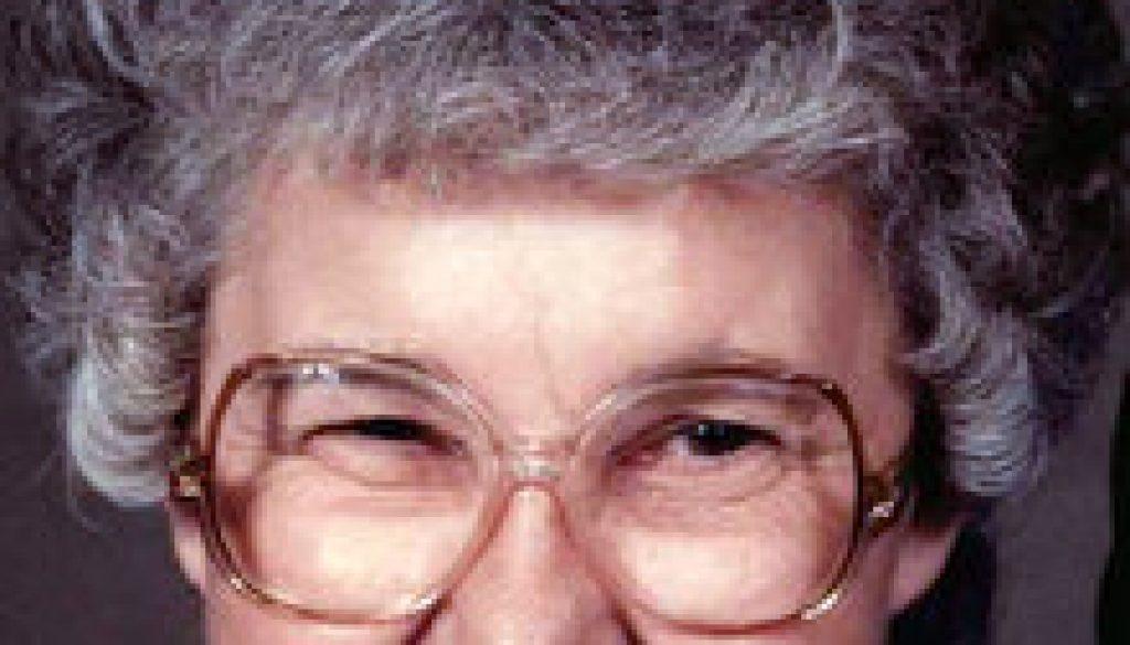 Willamae Alene Hall