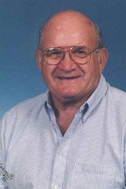 Wayne Rieger