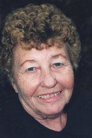 Lois Jean Harper