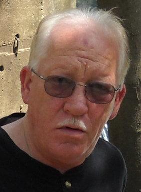 Michael Fulton Acklin