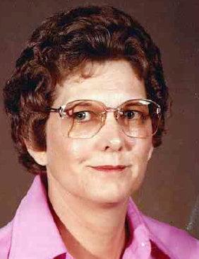 Barbara Sue Lamb
