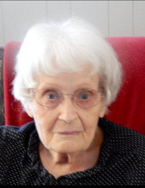 Agnes Dreatha Keith