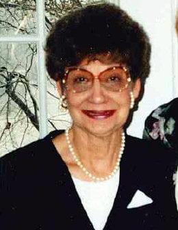 Norma Lee Sherrell