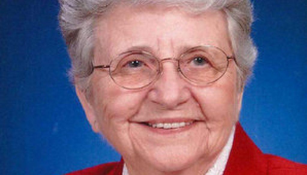 Margarett Ara Morgan