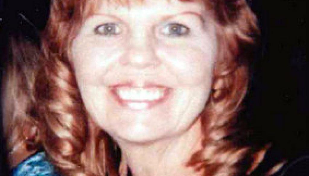 Linda Joyce Kelch Wagner