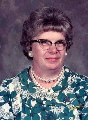 Marian Eileen Reichardt