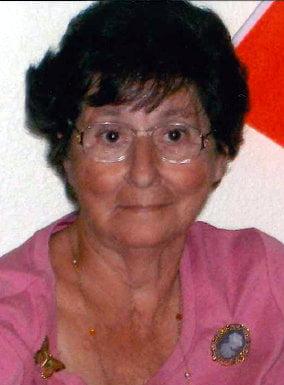 Connie Sue Acklin