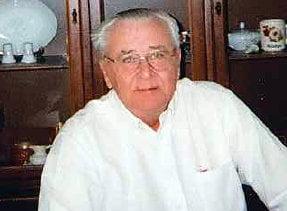 Donald Creed Shertz