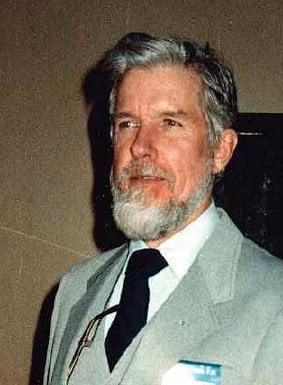 Robert Frederick Hoffman