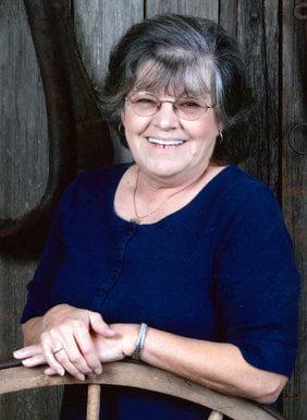 Nancy Gail Allen