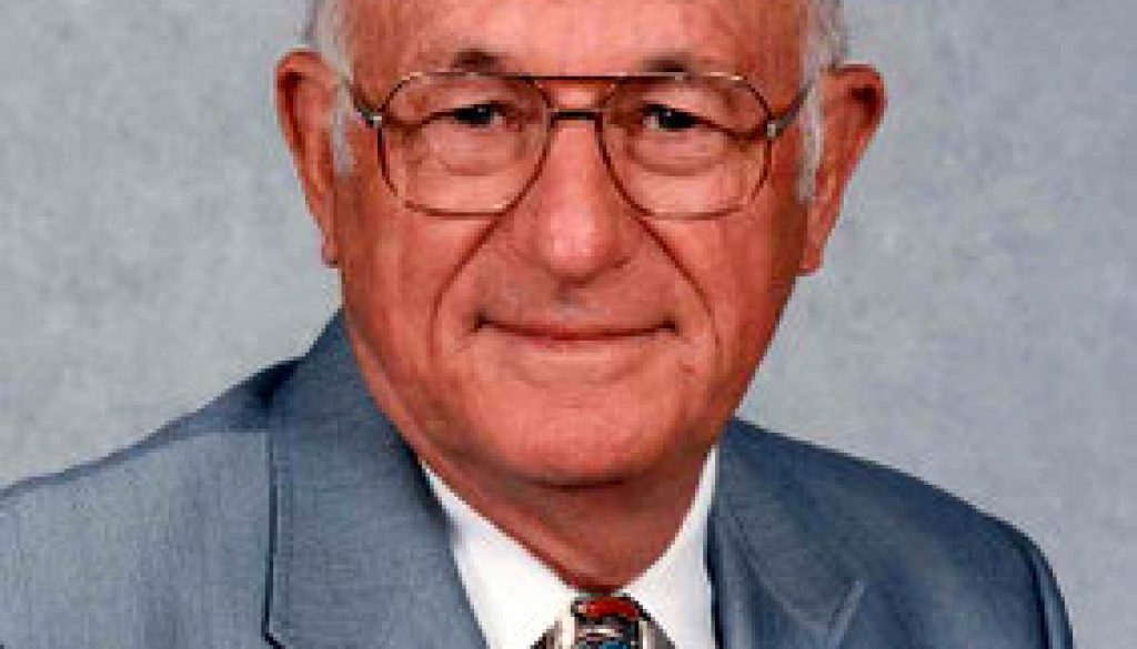 Clifford Allen Mumert