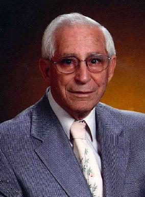 Lee Eugene Keck
