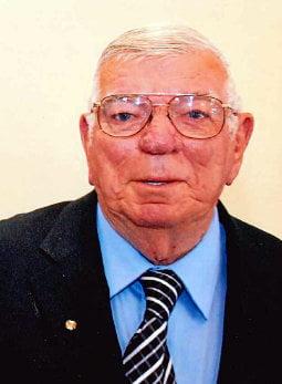 James Walter Schmidt