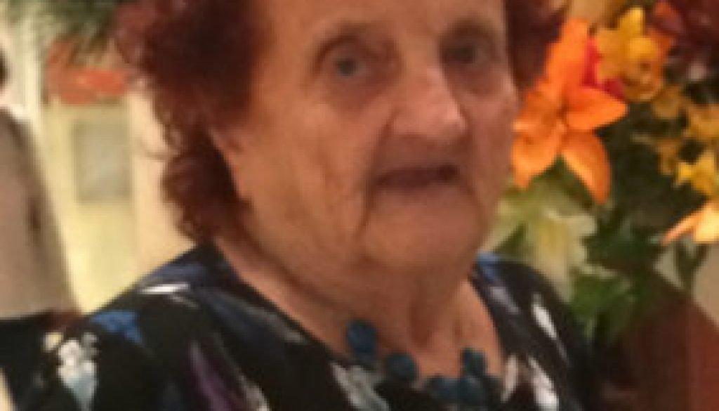 Lura Mae Bromley