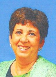 Donna Faye Cline