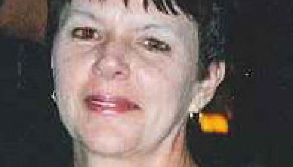 Carol Sue Parrish