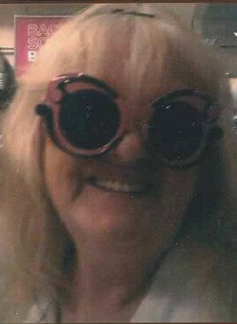 Carol Ann Hewitt