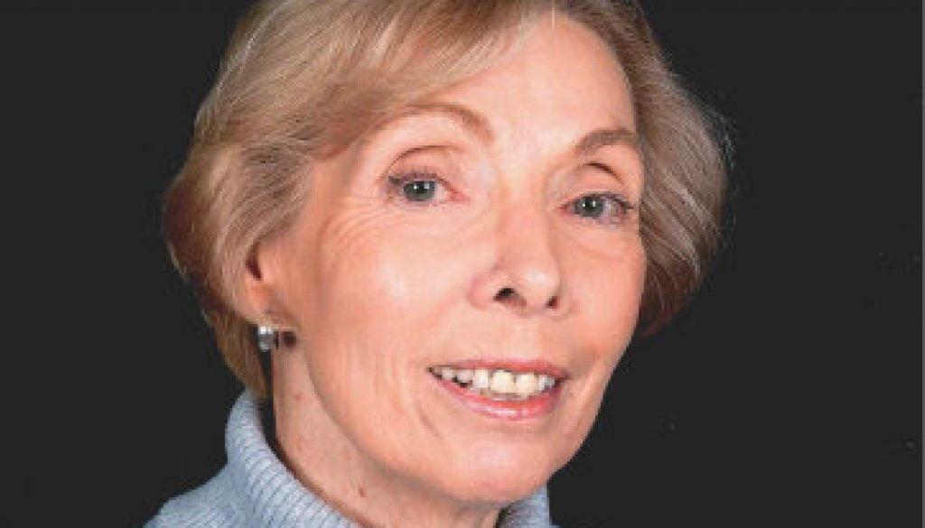 Barbara Ann Haeffner