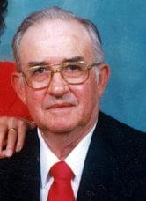 Lloyd Estel Pendergrass
