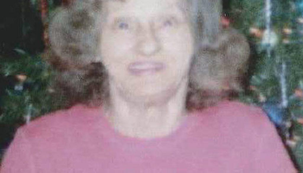 Judith Ann Bates