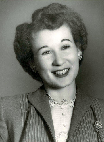 Betty Lee Dobbs