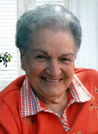 Ruth Weldon
