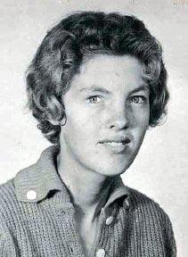 Margaret Ann Scrivner