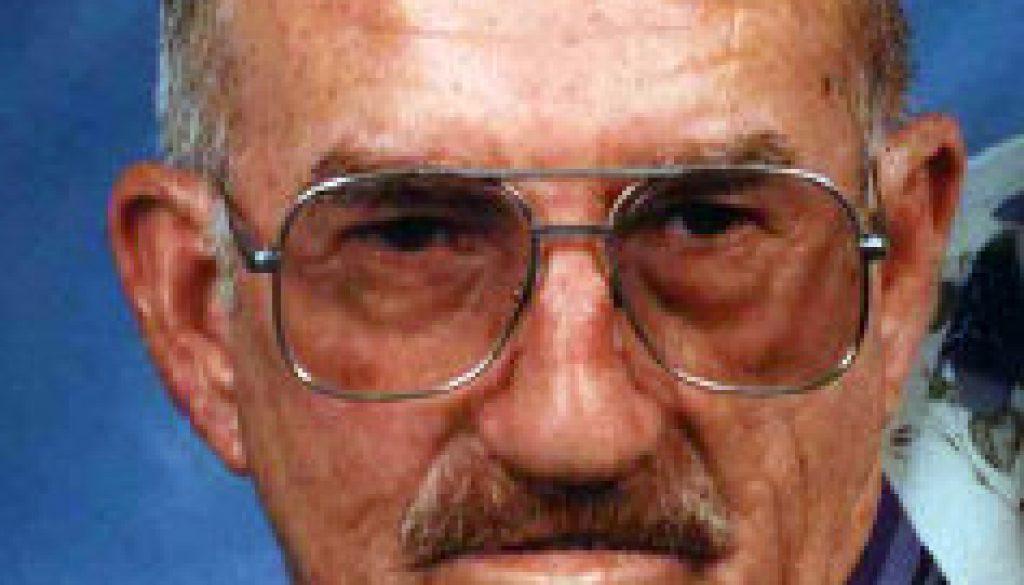 Francis Ruel Judd