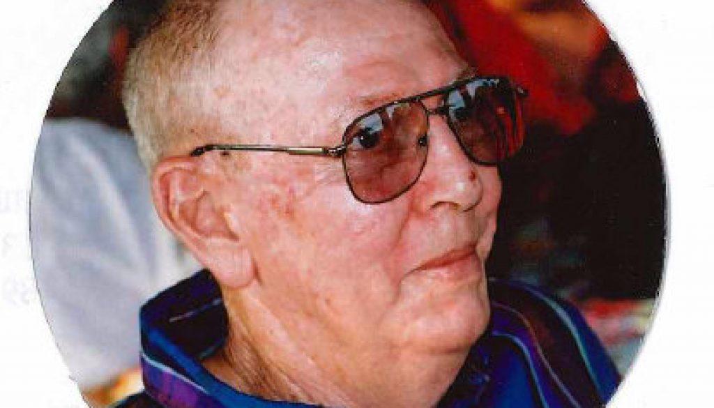 Oscar Lee Rader