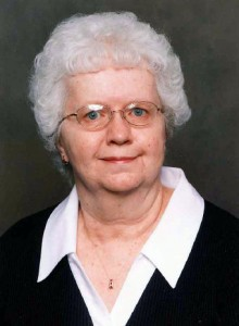 Louise Andrews