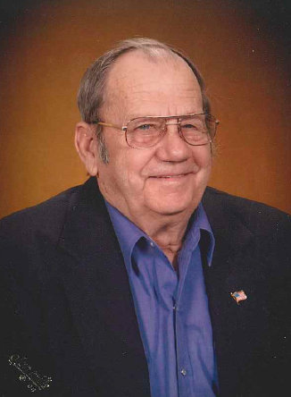 James Louis Jacobs, Jr., AOC, USN, Retired