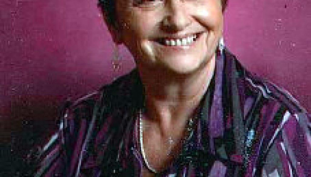 Ruth Ann Townley