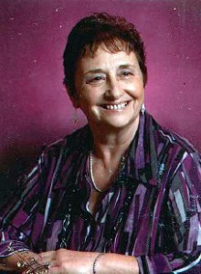 Ruth Ann Townley