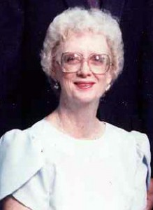 Shirley Gracelyn (Clayton) Kiger