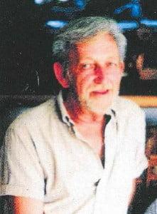 Ronald Phillip Decker