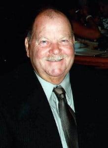 William Lee VenDouris