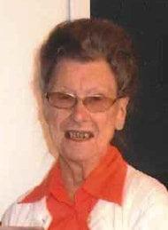 Edna May Conrad