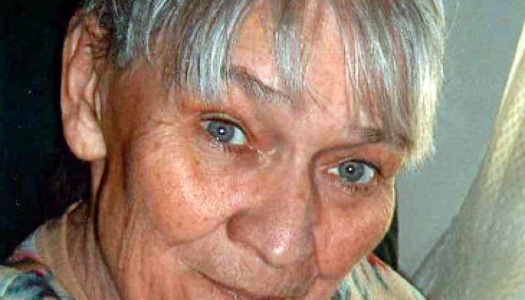 Bonnie Hord