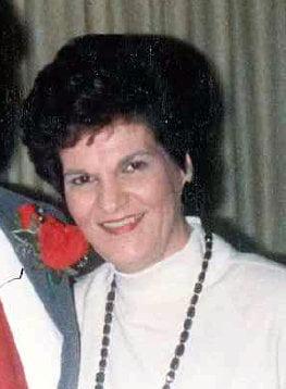 Irene Pierce